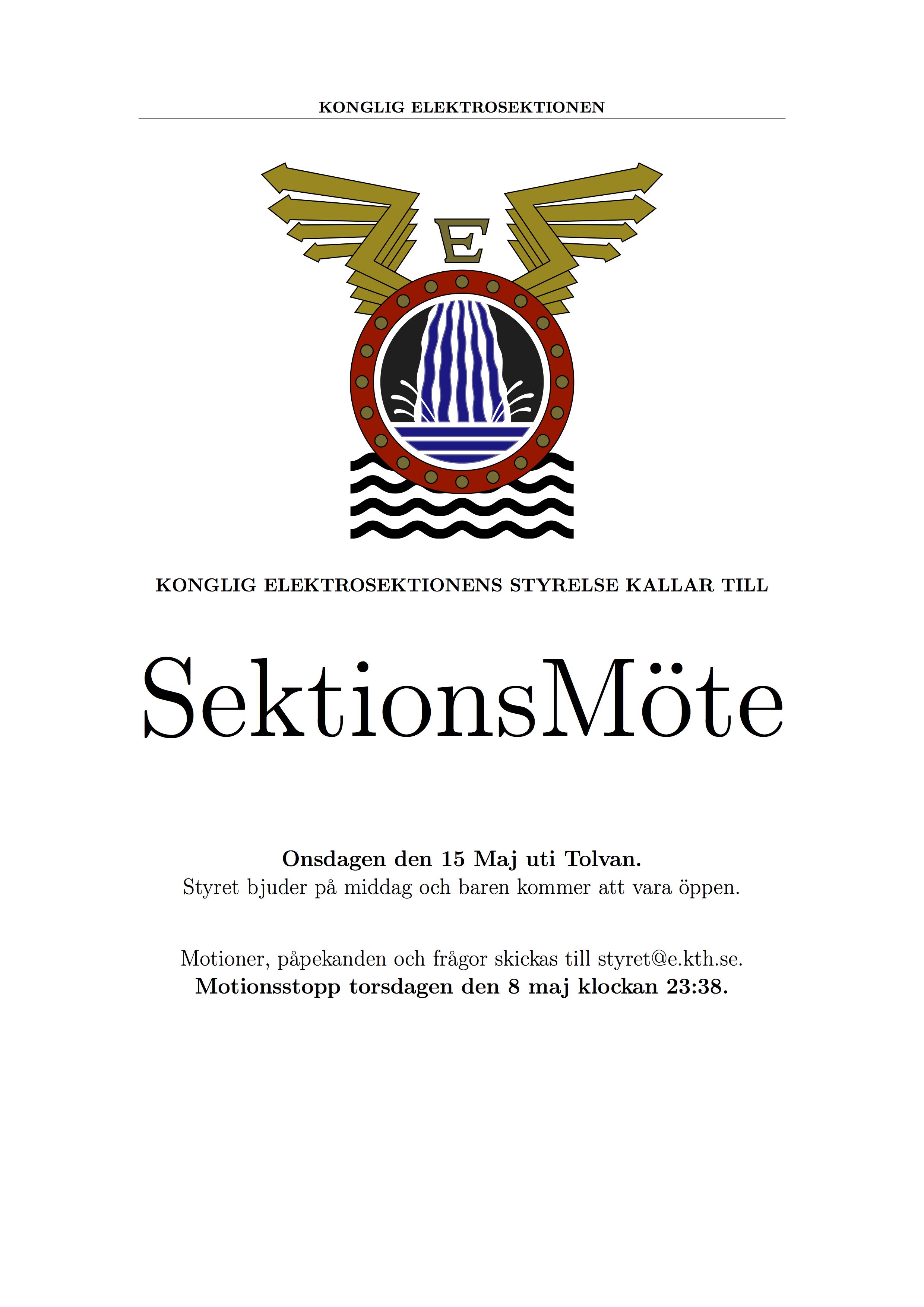 Poster Maj-SM