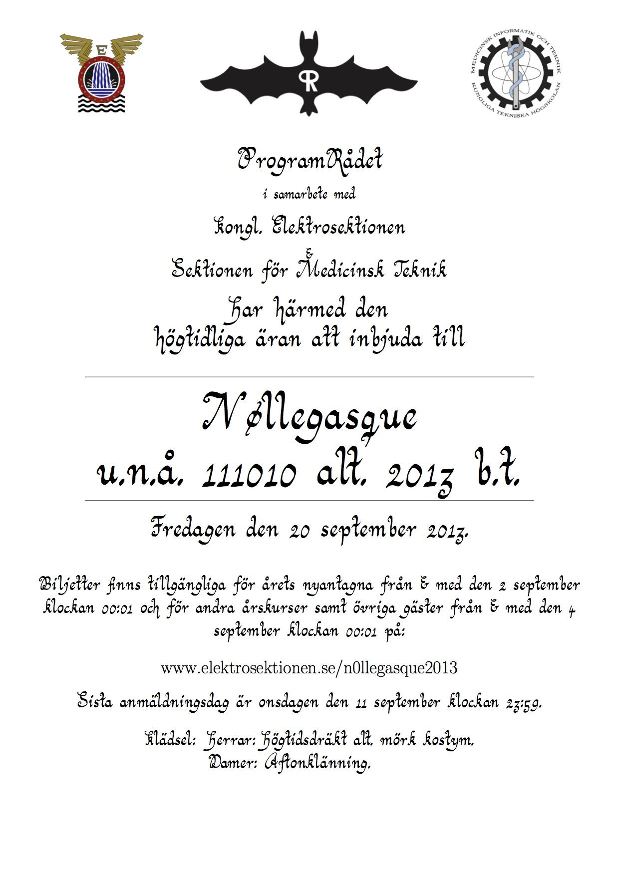 PosterNollegasque