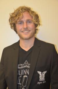Fredrik Ahlbom, Styrelse-FøF 2014