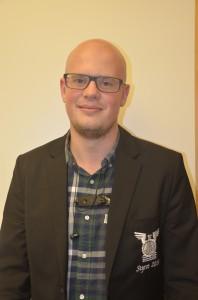 Magnus Brandt, Källarmästare 2014
