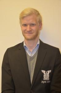 Ludvig Åkerberg, SNO 2014