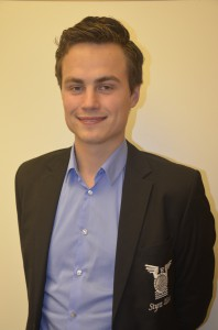 Adam Hemlin Billström, AMSe 2014